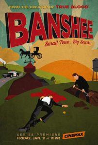 Banshee_promotional_poster