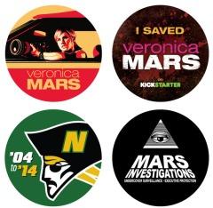 VM reward stickers